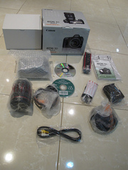 Brand new Nikon D90 Digital Camera..Canon EOS 7D Digital SLR Camera...