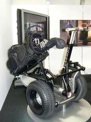 Segway Segway X2 Golf