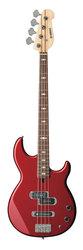 Продам бас гитару Yamaha BB 424 в идеальном состоянии,  плюс чехол.