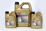 Немецкое моторныое масла RAIDO - приглашаем дилеров!