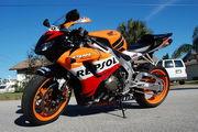 Мотоцикл в отличном состоянии и со всеми документами.