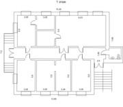 Продам часть здания в г.Степногорске